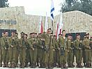 .The Memorial Day for Israel's Fallen Soldiers On the 3nd of Iyar